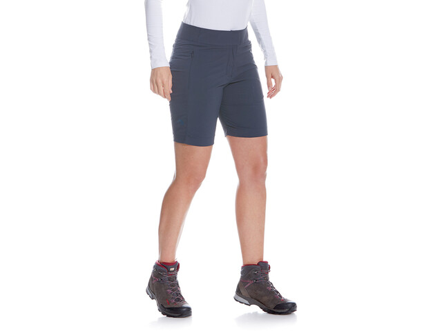 Tatonka Lajus Shorts Women dark blue